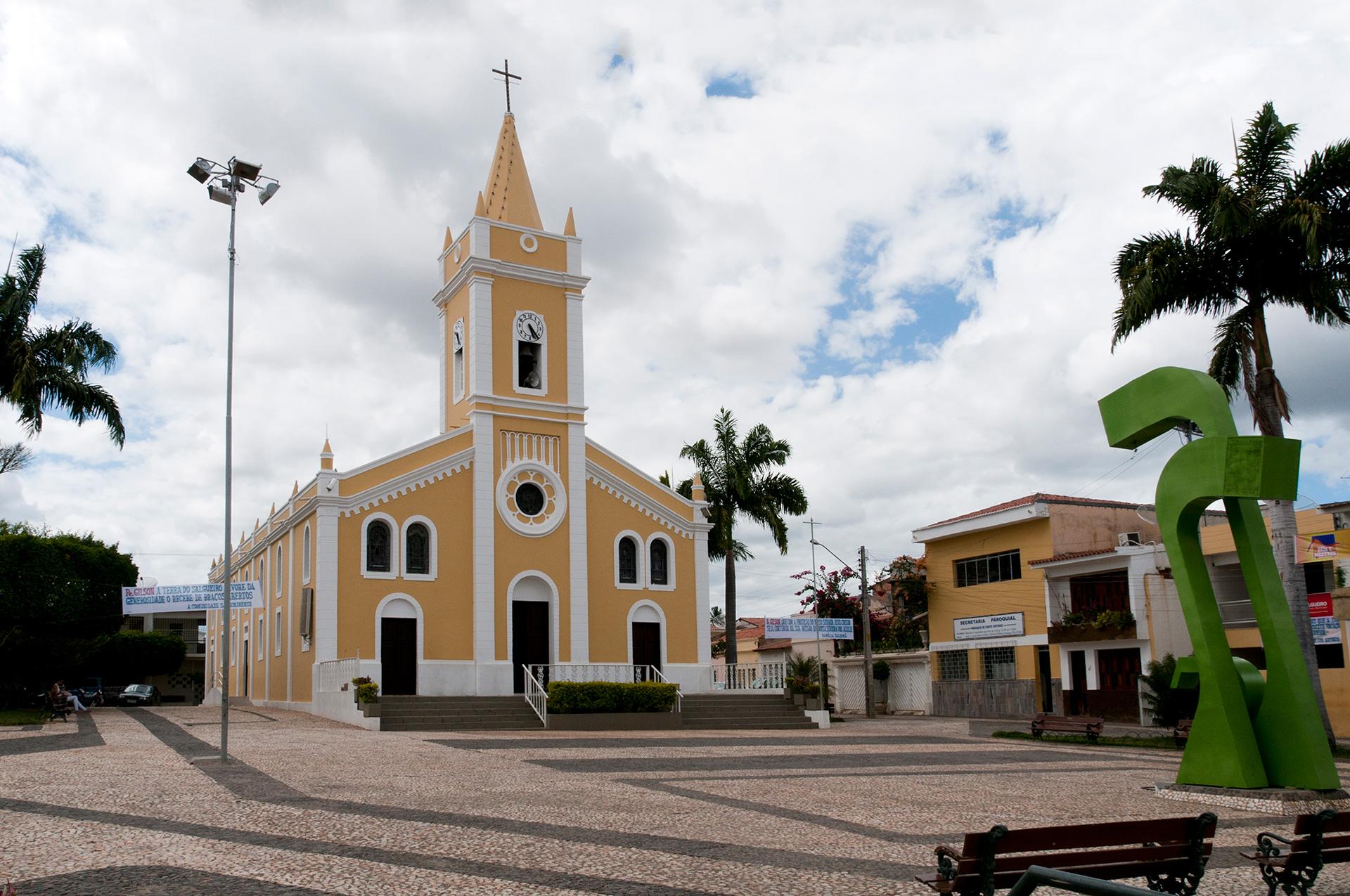 Fonte: www.salgueiro.pe.gov.br
